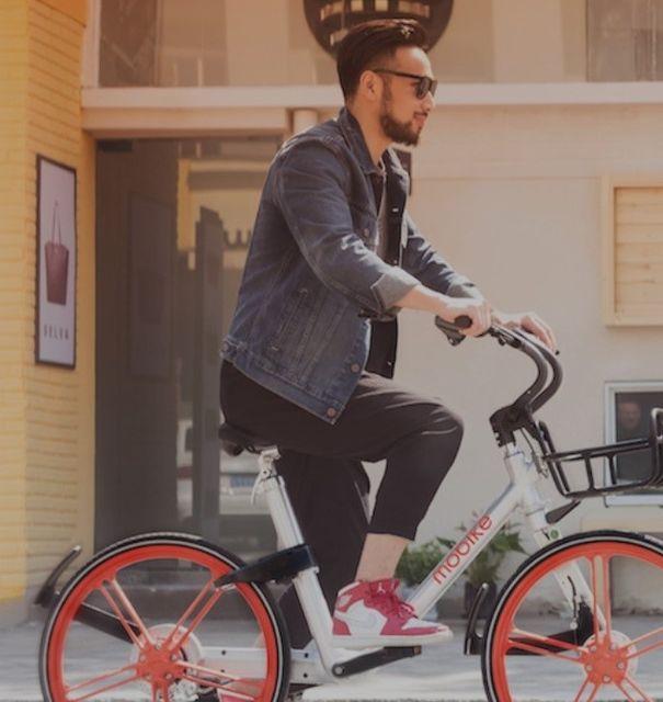 Manchester to pilot bike-share scheme featured image