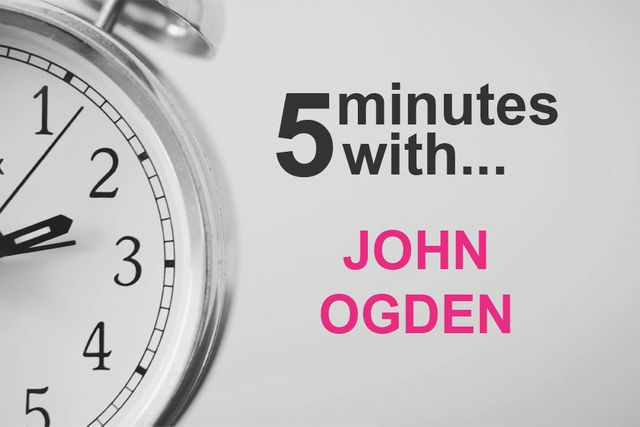 Q&A with John Ogden, MD CBRE featured image