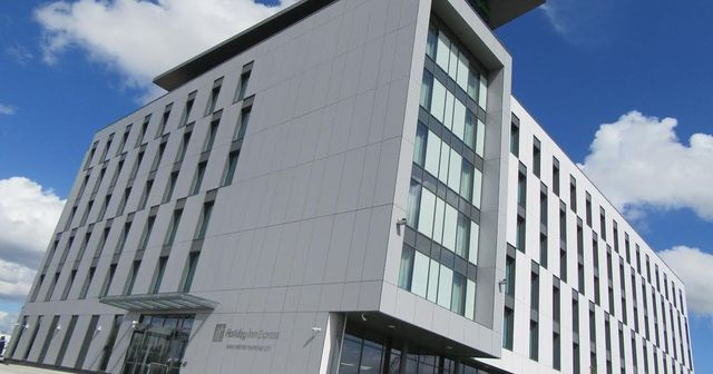 Singapore investor makes move into Manchester's hotel sector featured image