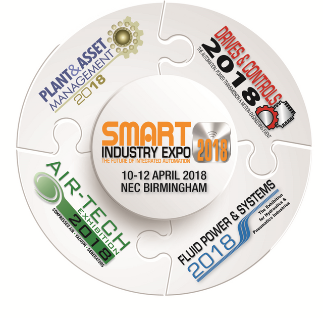 Collingwood will be at the Birmingham NEC Smart Manufacturing Event in April featured image