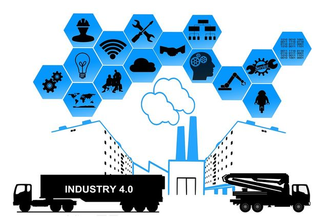 Yes, 5G is here. But here's why it's not ready for Industry 4.0 - analyst viewpoint. featured image