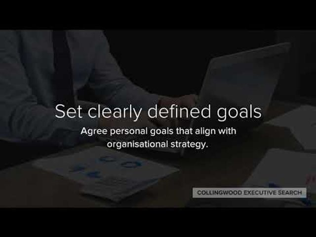 Short video - what is Executive Coaching? featured image
