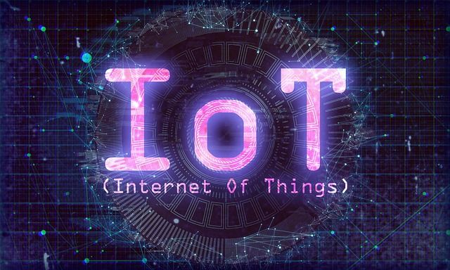 IOT Consulting set to lead the way - is a skills shortage to blame? If so, headhunting is key! featured image