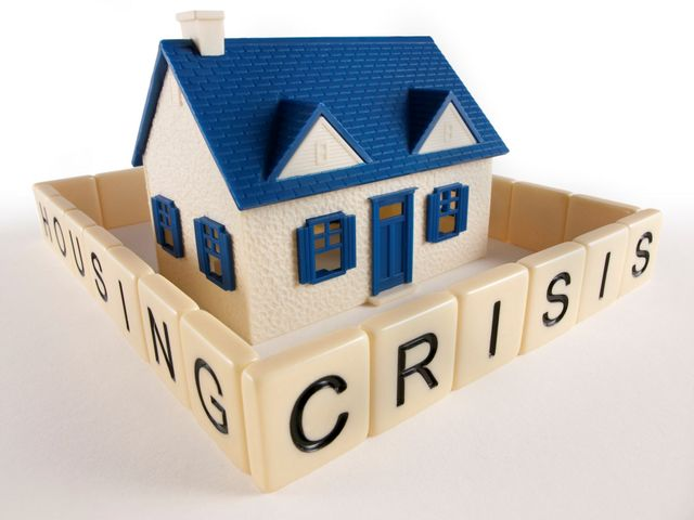 How the economy will affect housing - from the CIH Housing Conference featured image