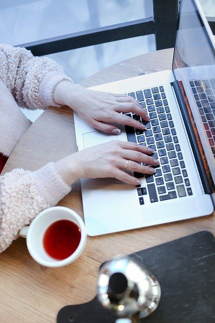 Staying Productive and Mentally Healthy While You're Working From Home featured image