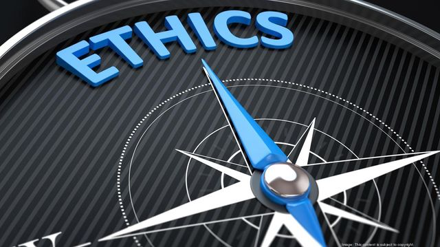 Your moral compass is critical in guiding you back to success! featured image