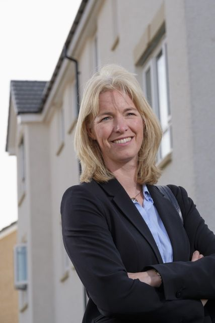 5 minutes with LAR Housing Trust's CEO Ann Leslie featured image