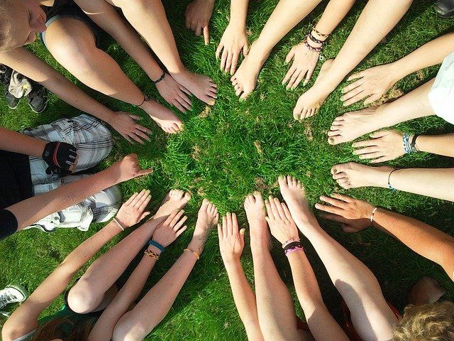 Are you harnessing corporate social responsibility to attract the best people? featured image