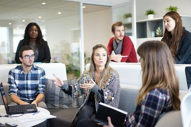 Employee Retention: 4 Tips to Help Keep Your Top Talent featured image