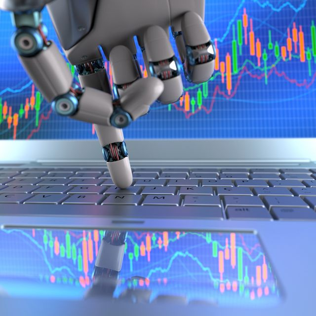 Is Artificial Intelligence the future for Active Management within the Asset Management Industry? featured image