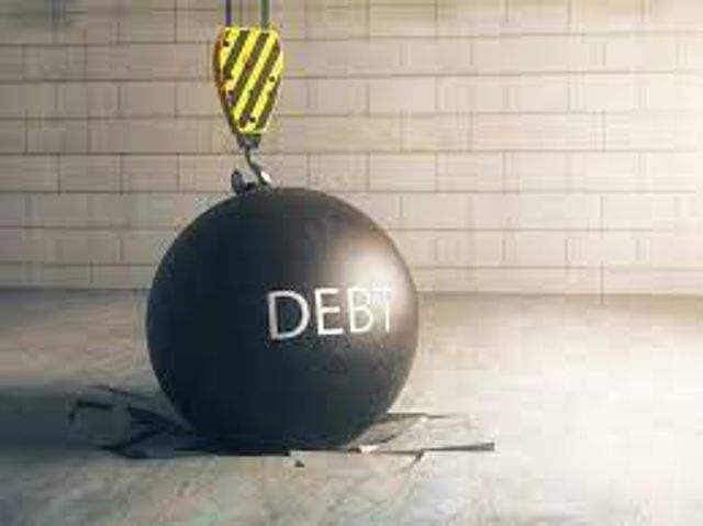 Outlook for Distressed Debt Investing in 2021 featured image
