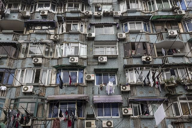 ...So what defines a Real Asset?  Are air conditioning units 'Infrastructure'? featured image