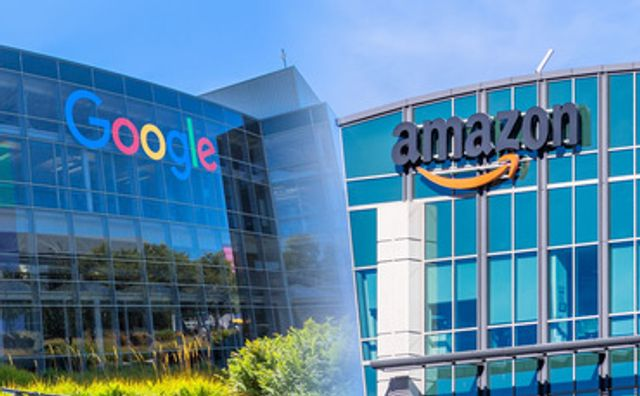 When will Google and Amazon move into funds space? featured image
