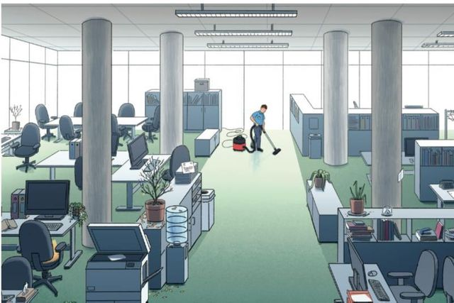 Future of Offices featured image