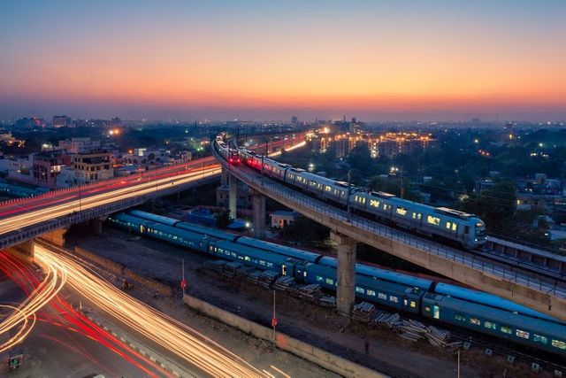 Why Infrastructure Investment Could Be Just What RE Investors Need featured image