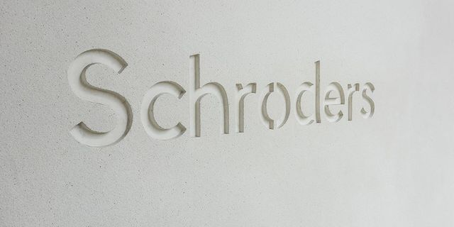 Schroders eyes bigger slice of private markets as it plans new funds featured image