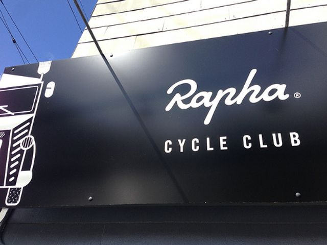 RZC Investments Acquire Rapha featured image