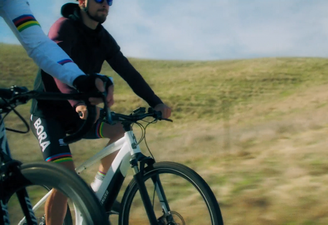 Peter Sagan stars in brilliant Specialized commercial featured image