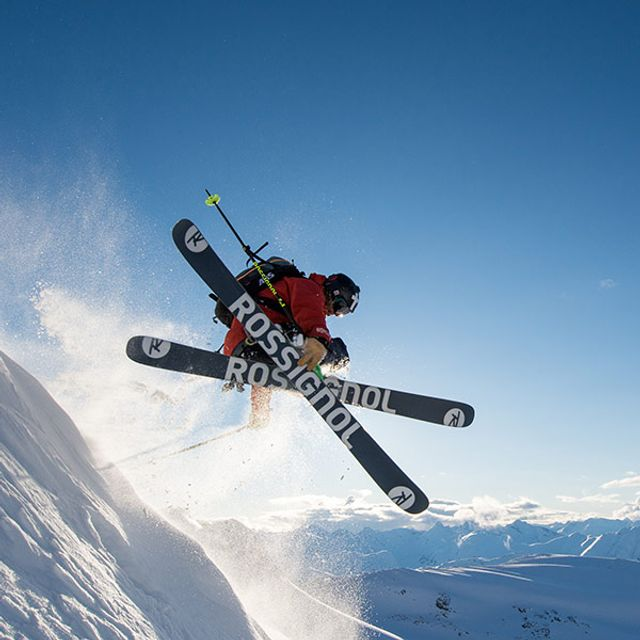 Rossignol Group - Vincent Wauters New CEO featured image