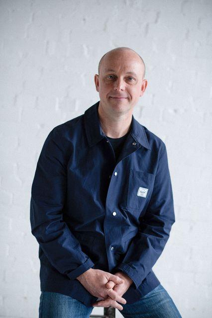 Herschel Names Arc'teryx's Jon Hoerauf as Its First CEO featured image