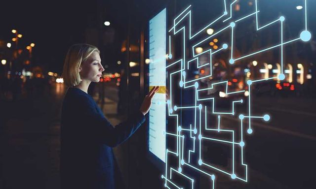 Insurers must move fast on big data featured image