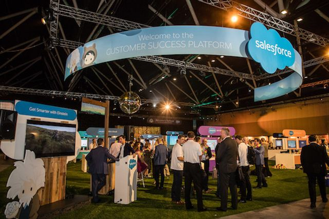 My guide to The Salesforce World Tour featured image