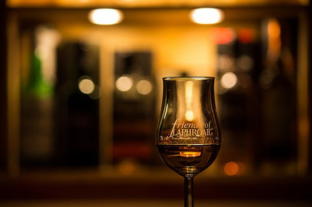 Charity work, and the 'measures' of success: Happy International Scotch Day! featured image