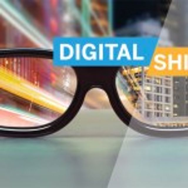 What's holding back digital transformation? Know-how, strategy and the right people. featured image