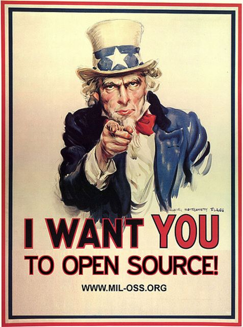 Is Open Source the way forward? featured image