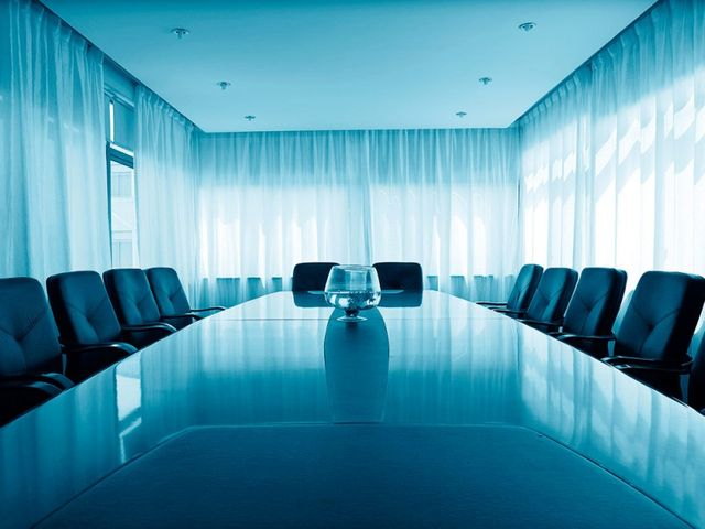 Equality in the Boardroom... featured image