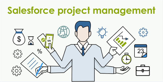 Give yourself the best chance for Salesforce project success! featured image