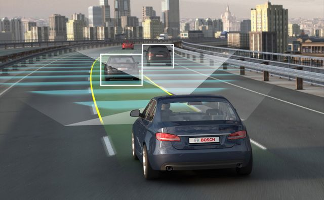 Autonomous driving; does AI need to slow down? featured image