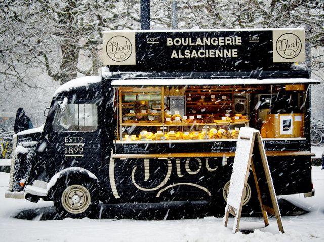 Food trucks, location data and optimising revenues featured image