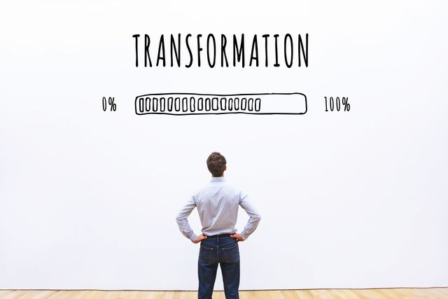 Top Business Transformations of the Past Decade but no insurers! featured image