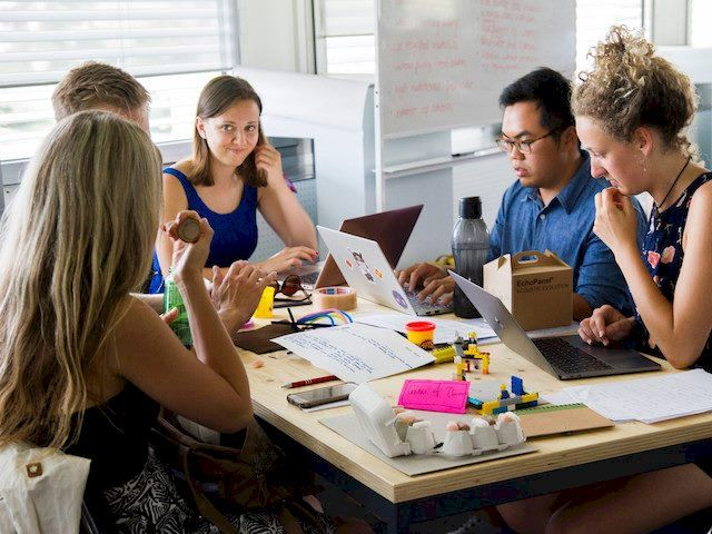 How To Improve Employee Engagement featured image