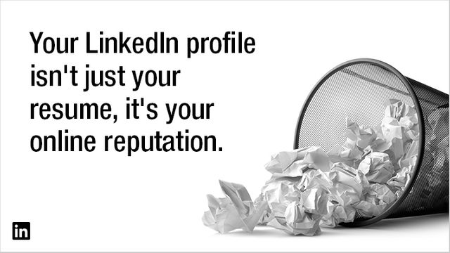 How To Optimize Your LinkedIn Profile For Success featured image