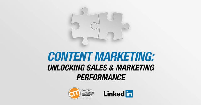 How Content Marketing Is The Key To Unlocking Sales & Marketing Alignment featured image