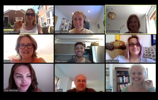 Does Teamwork Matter for Remote Teams? featured image