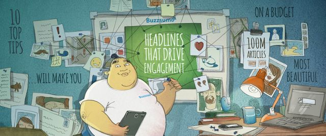 What Headlines Make You Click-Through? featured image