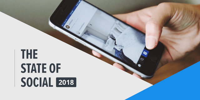 68% of marketers will create more 'stories' in 2018 featured image
