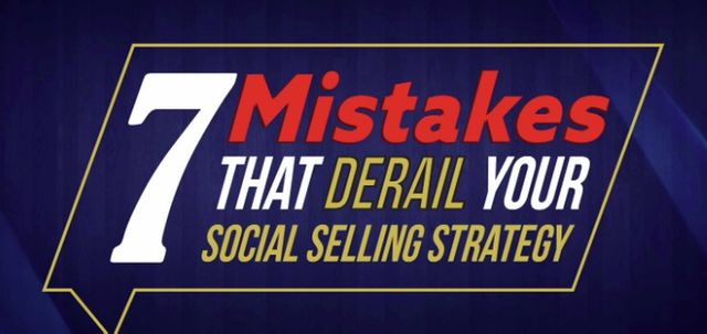 When Social Selling Gets Noisy:  The Difference Between Sharing & Caring featured image