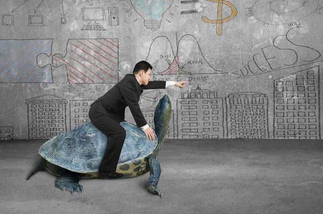 Marketers, It's Time To Slow Down To Speed Up featured image