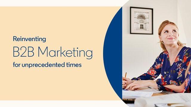 How B2B Marketing Is Adapting Around Covid-19 featured image