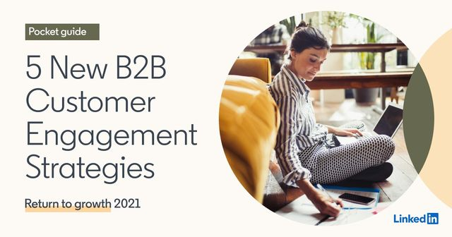 How Do We Engage Successfully With B2B Customers? featured image