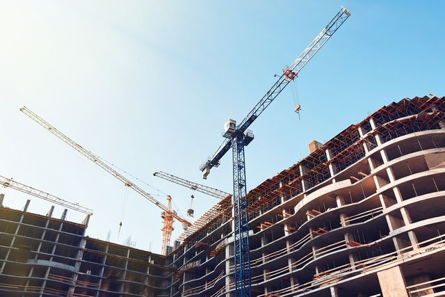 Global investors target UK's 'Build-to-Rent' sector featured image
