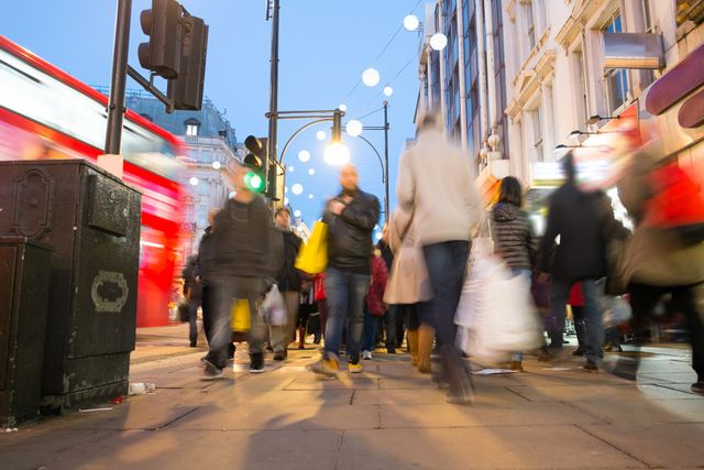 London is Europe's No 1 shopping destination featured image