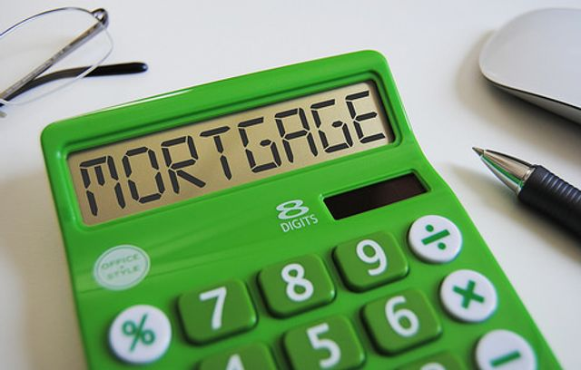 UK registers 4% annual growth in mortgage lending featured image