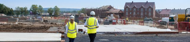 New homes registration up by 9% last 3 months in UK featured image