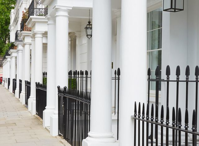 Prime Central London residential sales stable featured image