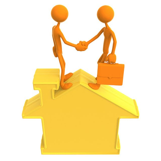 UK home-buyer activity up 19% annually featured image